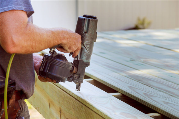 Is it Time to Replace Your Old Deck?