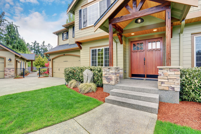 Creating a Cohesive Design for Your Home's Exterior