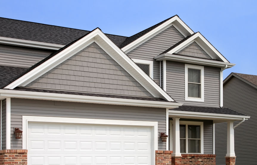 Choosing a Siding Look for Your Home