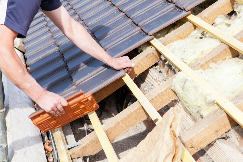 Is Tile Roofing Right for Your Home?