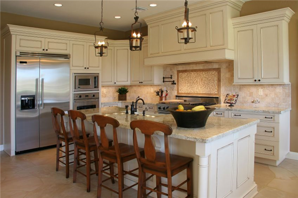 Kitchen Ideas and Themes