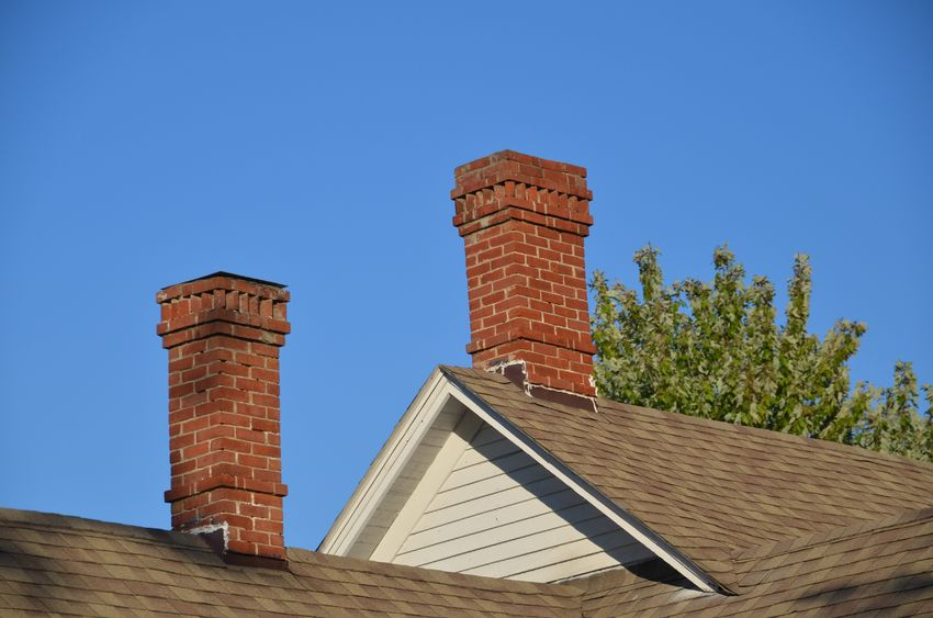 Could Your Chimney Be Leaking?
