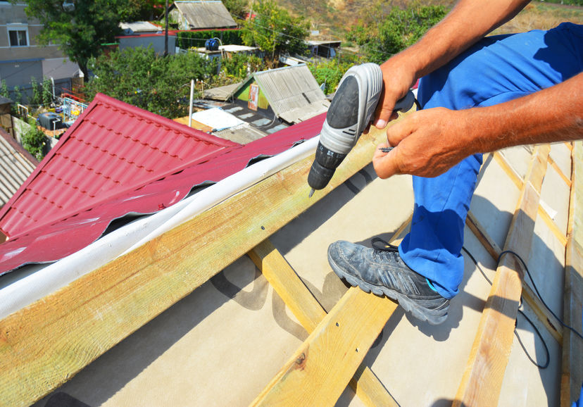 Choosing a Beautiful Style for Your Roof