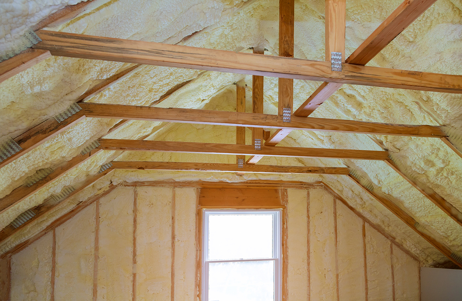 How Remodeling Can Add Up in Energy Savings