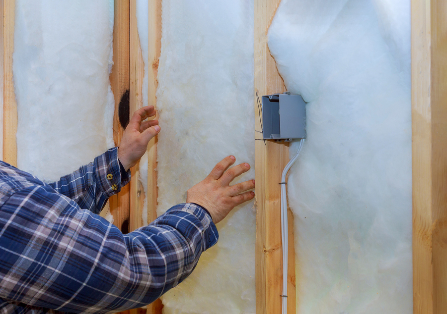 What are the Most Common Insulation Options?