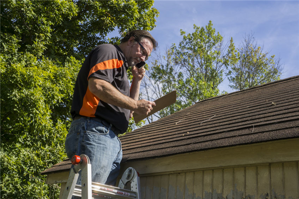 3 Myths About Roof Leaks