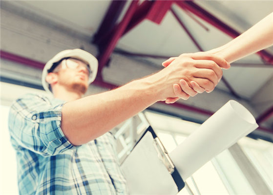Contractors and the Services they Provide: Good, Better, and Best