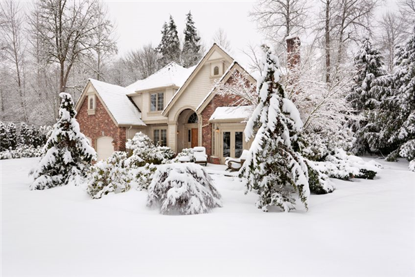 Can You Remodel during Winter Weather?