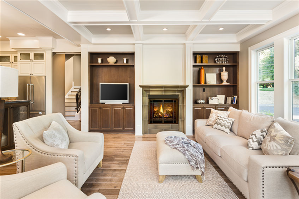 4 Factors to Consider When Renovating Your Fireplace