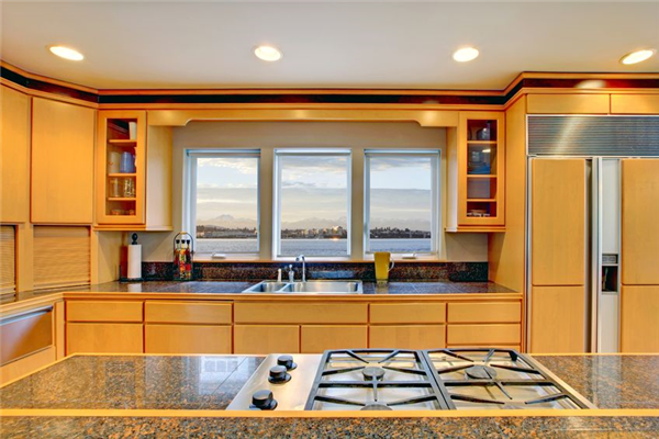 Why Remodel your Kitchen?