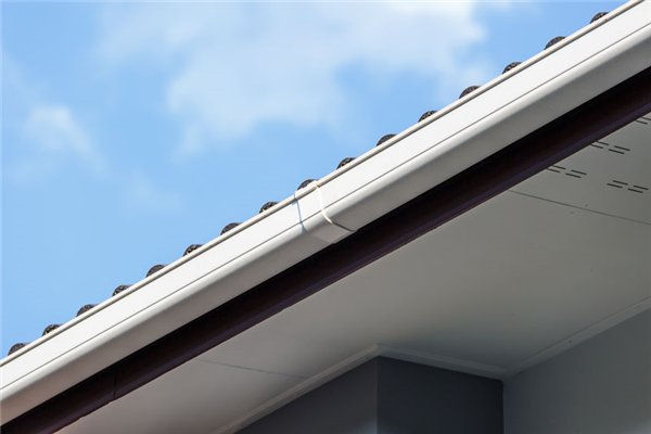The Benefits of Seamless Gutters