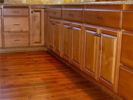 Custom Carpentry: Beautiful and Functional
