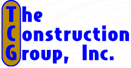 The Construction Group, Inc. Logo
